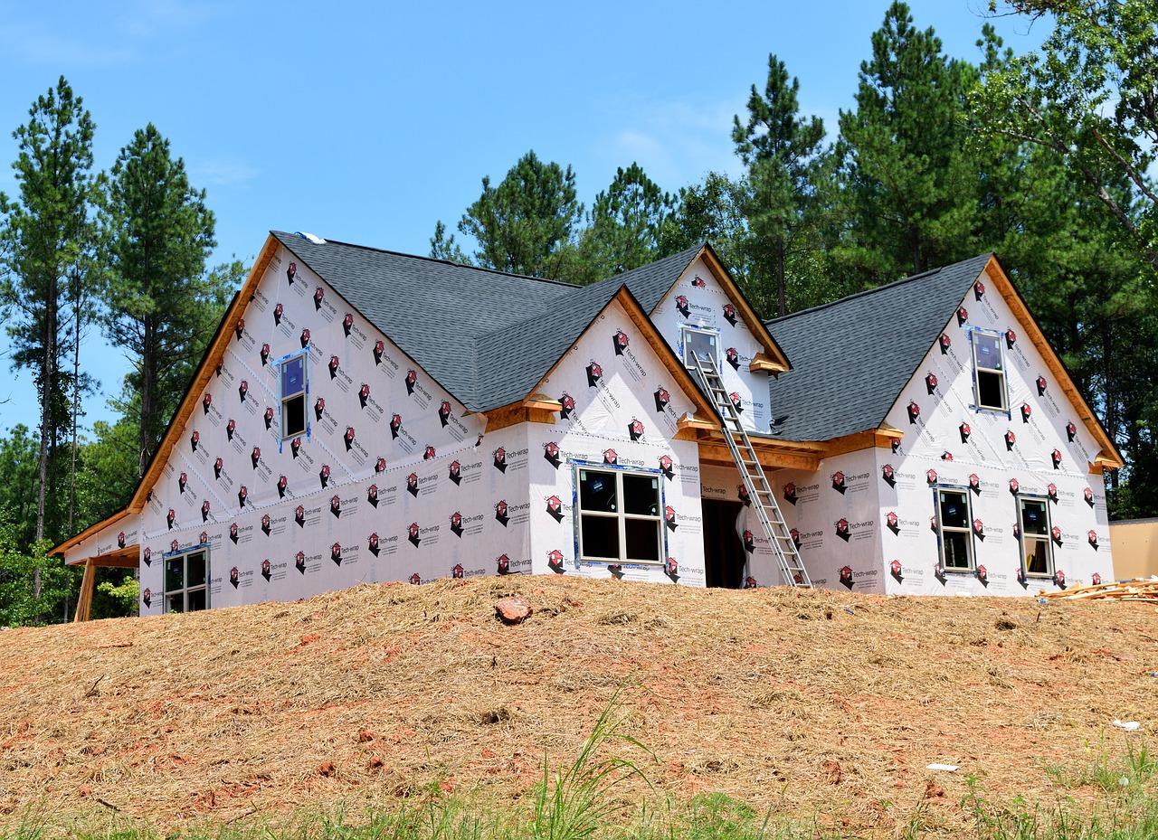 A quoi sert la ouate de cellulose dans une maison ?